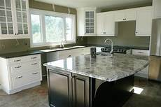 L Shaped Kitchen Island With Sink by L Shaped Kitchen With Island The Sinks And Seamed The