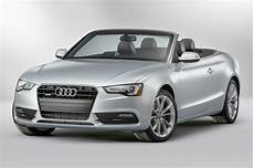 2017 audi a5 convertible pricing features edmunds