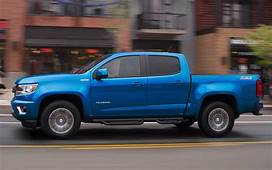 2020 Chevy Colorado Pictures  Chevrolet Cars Review