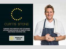 Curtis Stone Cookware & Cookbooks   HSN