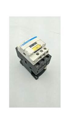 telemecanique lc1d09 contactor 200 600v 3ph 2 5kw w lad4rcu 230v p7 coil din 3389110385458 ebay