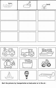 transportation worksheets for pre k 15224 transportation unit worksheet for kindergarten crafts and worksheets for preschool toddler and