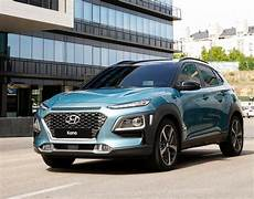 Hyundai B Suv 2017 - new hyundai kona suv specs details photos by car magazine
