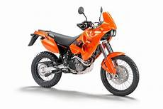 Photos May Reveal A Ktm 690 Adventure In The Works