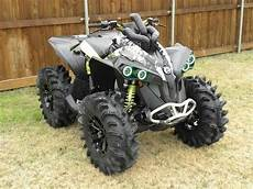 can am renegade 570 xxc new 2017