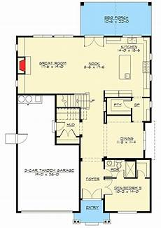 5 bedroom craftsman house plans stylish craftsman with five bedrooms 23581jd