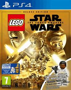 lego wars the awakens review ps4 push square