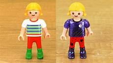 Playmobil Ausmalbild Figur Playmobil Figur Bekommt Neues Neuer Look
