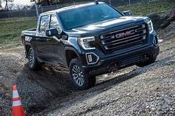 Report GMC CEO Says Company Considering Electric Sierra