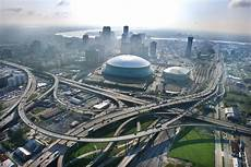 new orleans city in united states sightseeing and