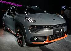 Carnewschina China Auto News