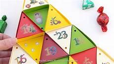 calendrier de l avent à faire calendrier de l avent sapin de no 235 l 224 fabriquer en papier
