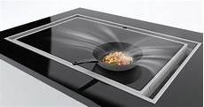 hotte de cuisson la hotte sous la plaque de cuisson inspiration cuisine