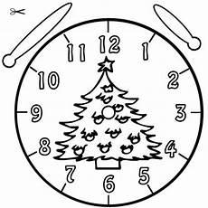 Ausmalbilder Uhr Mit Zeiger Kostenlose Malvorlage Uhrzeit Lernen Ausmalbild