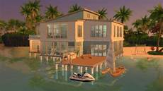 The Most Of Build Mode In The Sims 4 Island Living