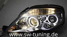 eye scheinwerfer citroen c3 02 09 chrome sw tuning