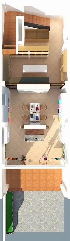 Interior Toko Bayiku Id By Woodstories Id Buat Ruangan