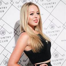 Tiffany Trump Tiffany Trump S Forgotten Pop Anthem Is The Song Of Summer