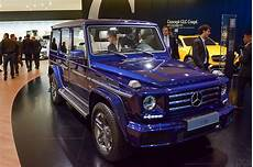 iaa 2015 mercedes the best or nothing luxify