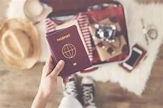 Reisepass Verloren Was Mache Ich Urlaubsguru