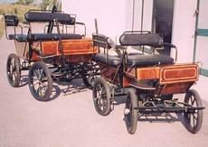 carrozze per pony l arte della carrozza by p l beschi