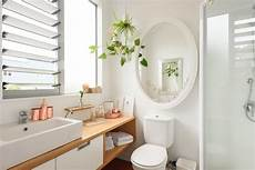 Badezimmer Verschönern Dekoration - modern character bungalow scandinavian bathroom