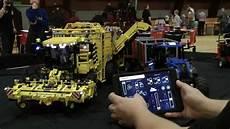 Lego Technic Ropa Eurotiger With Sbrick