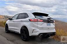 2019 Ford Edge Drive Review Digital Trends