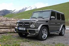 Mercedes G Class To Live Through 2015 And Beyond
