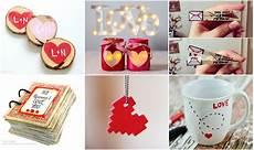 15 Last Minute Diy Geschenke Zum Valentinstag F 252 R Eure
