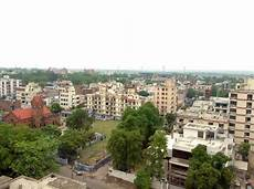 view from our room picture of the landmark hotel kanpur tripadvisor