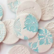 Diy Sted Clay Magnets Gathering