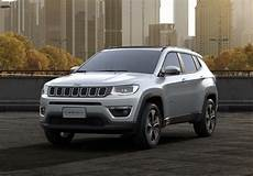 presentaci 243 n quot opening edition quot jeep compass motores