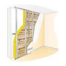 isolation thermique des murs intérieurs mat 233 riaux d isolation int 233 rieure livr 233 s chez vous au