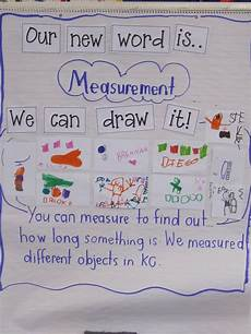 kindergarten math measurement kindergarten math curriculum and strategies math 50 best images about measurement length pinterest