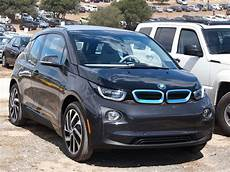 Bmw Elektroauto I3 - the electric bmw i3 i3 rex in us spec spotted at pebble