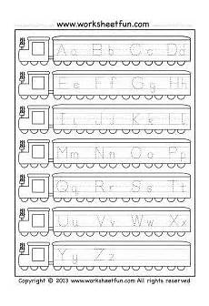free worksheets letter tracing 24516 free printable capital and small letter tracing worksheet all sorts of free printables