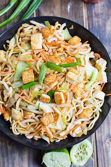 sriracha noodles with tofu spicy southern kitchen