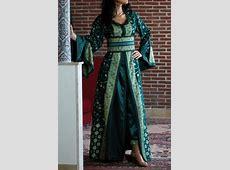 Eloquent Hijabi : Beautiful Moroccan Dresses Caftans! Top