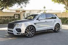 bentley bentayga mansory mansory bentley bentayga by rdbla