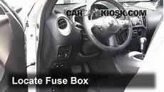 2012 nissan juke fuse box interior fuse box location 2011 2016 nissan juke 2012 nissan juke s 1 6l 4 cyl turbo