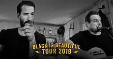 black is beautiful the bosshoss tour 2019 roadstars