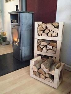 wohnzimmer regal holz brennholzregal 4 teilig kamin brennholzregal holz und