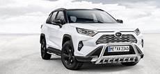 Trittbretter Toyota Rav4 Hybrid Ab 2019 Vm05028 S Vm