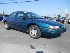 buy car manuals 1997 eagle vision regenerative braking 1997 eagle for sale used cars on buysellsearch