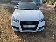 Rs3 Look Vordere Sto 223 Stange Audi A3 8v Www Dejavucars Eu