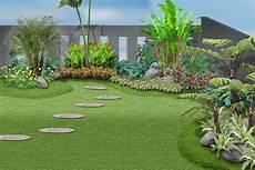 Tukang Taman Murah Harga Bersahabat Tukang Taman