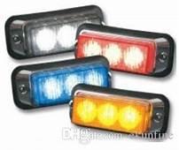 100% Water Proof LED Strobe Light 31W High Power LEDs Led