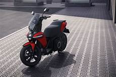 this is the seat e scooter concept