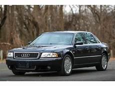 2001 Audi A8l find used 2001 audi a8l a8 navigation parktronic